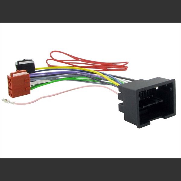 CONNECTS2 ISO-adapter GM/Opel/Saab/Cadillac/Chevrolet